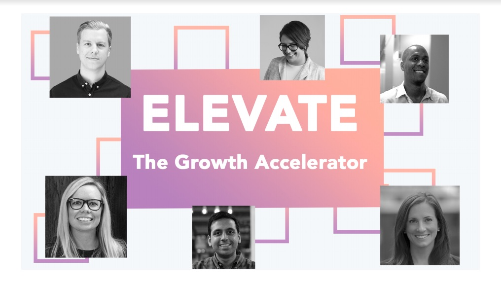 QuarterOne joins other high-potential start-ups on the ELEVATE accelerator programme