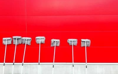 How to clean up your sales data
